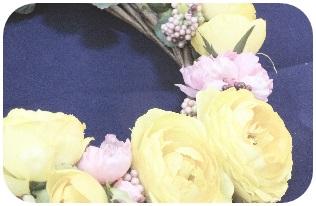 必要なお花を提案のイメージ